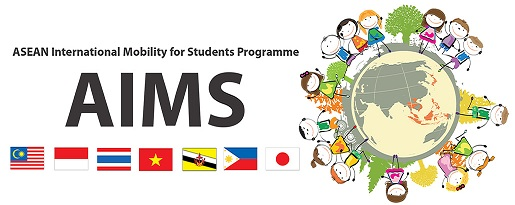 AIMS Webinar by University of Mindanao and Saint Louis University of Philippines